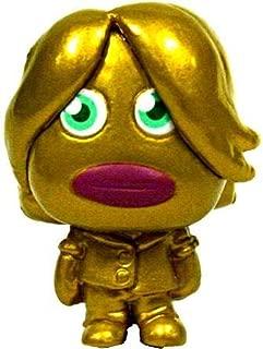 Moshi Monsters Moshlings 1.5 Inch Series 3 Mini Figure #M06 GOLD Geeky Groanas