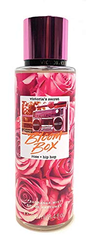 Victoria's Secret Bloom Box Fragrance Mist Body Spray 8.4 fl oz/ 250 ml