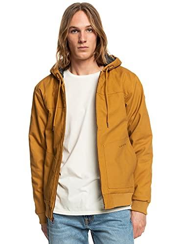 Quiksilver Brooks - Water Resistant Jacket for Men - Männer
