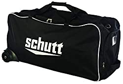 in budget affordable Tutch team bat holder for baseball and softball bats, stand-up roll-up bag (for 25 pieces)