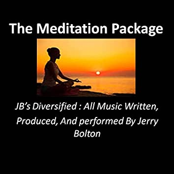The Meditation Package