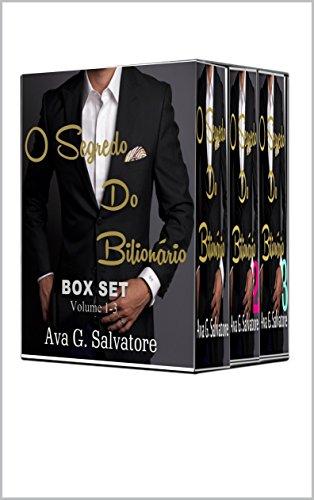 O Segredo Do Bilionário: Box Set - Volume 1-3