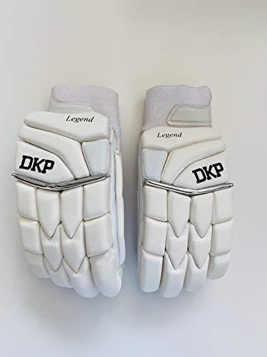 DKP Legend Cricket-Handschuhe für Rechtshänder