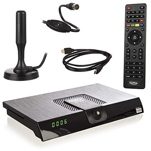 Xoro HRT 8720 KIT DVB-T2 Bild