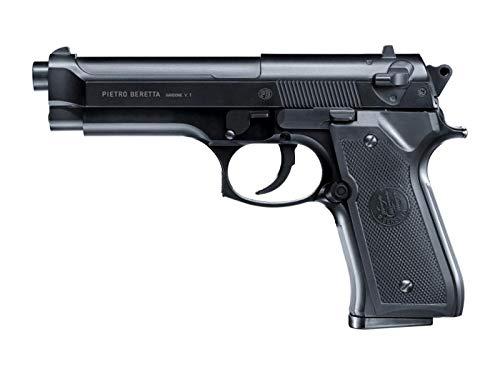 Slitte in metallo. 12colpi, lunghezza 216mm, peso 525g. Max. 0,5 Joule. Lunghezza: 216 mm. Peso: 525 g.