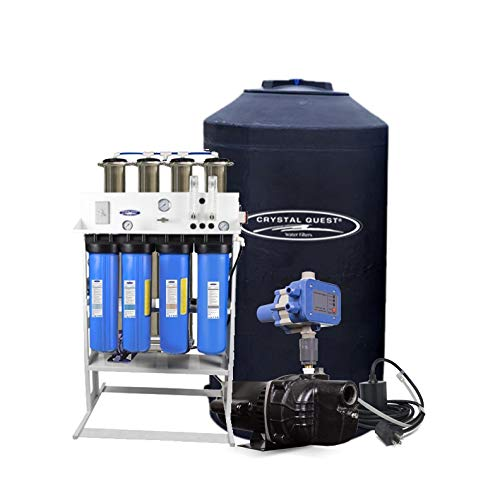 7000 GPD Whole House Reverse Osmosis System
