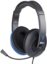 Turtle Beach - Ear Force P12 Amplified Stereo Gaming Headset - PS4, PS Vita & Mobile (Renewed)