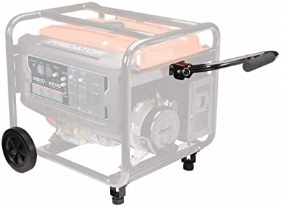 Top 10 Best predator generator wheel kit