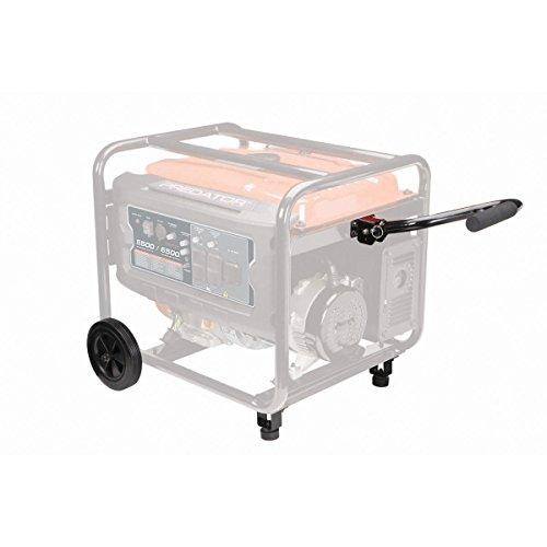 8 in. Never-Flat Generator Wheel Kit for Predator Generators