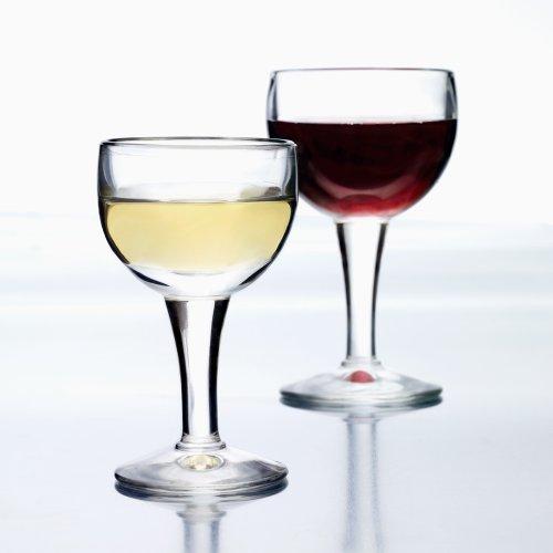 La Rochère - Verre à vin rouge 14cl(par6)