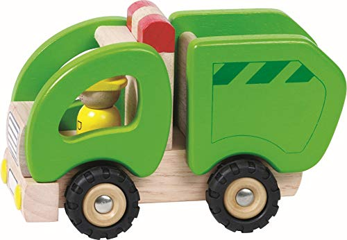 goki 55964 - Müllwagen