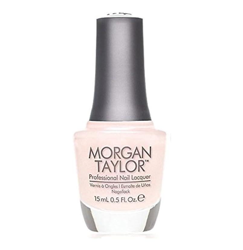 とても多くのコマンド悪意Morgan Taylor - Professional Nail Lacquer - Sugar Fix - 15 mL/0.5oz