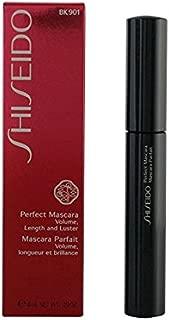 Shiseido Perfect Mascara 0.29oz./8ml BK901 Black