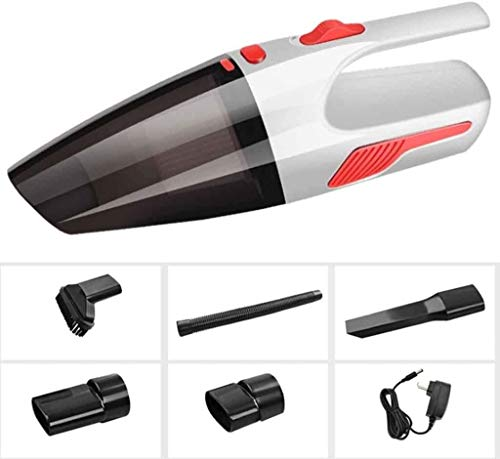 Find Bargain Portable Vacuum Cleaner for Car Powerful Cyclone Moisture Absorption Dry Type Kitchen V...