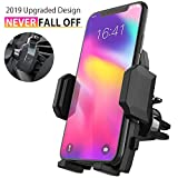 Best Cell Phone Vent Holders - KOMOI Car Phone Mount Holder, Universal Car Air Review