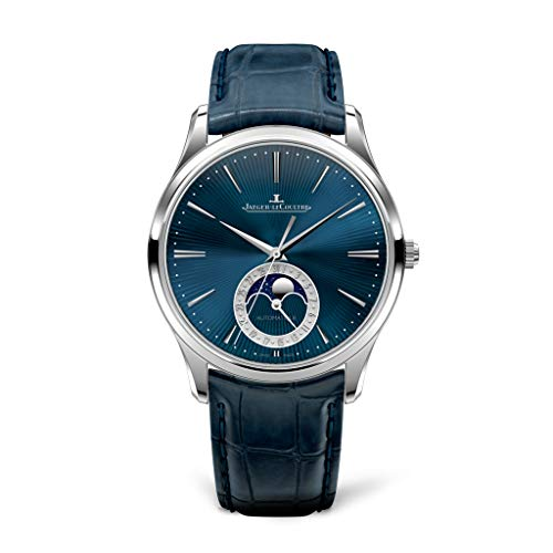 Jaeger-Lecoultre Master Ultra Thin Blue Enamel Dial Limited Edition of 100