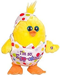 Plush Easter Spring Chick 10