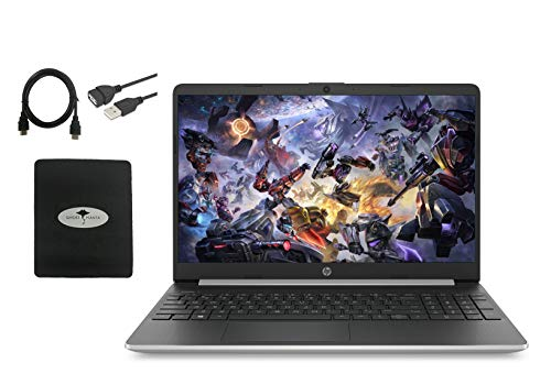 2020 Newest HP Laptop 15.6' HD WLED...