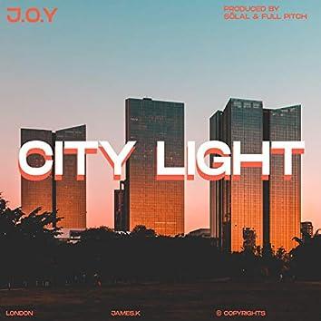 City Light (feat. Full Pitch & Joy Ami)