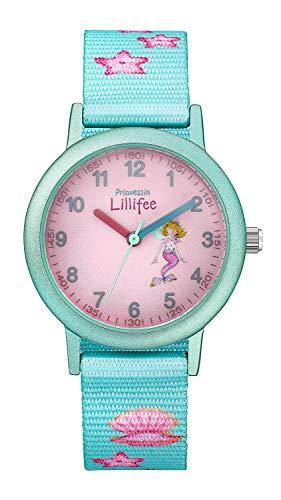 Prinzessin Lillifee Reloj para Niñas, Chica 2031754