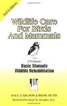 Best wildlife rehabilitation manual Reviews