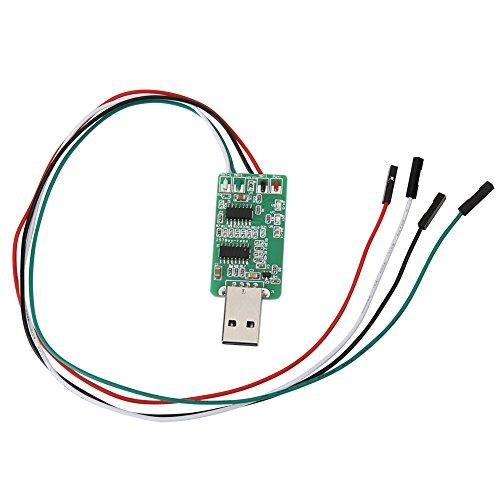 Computer USB Vigilanza del Dongle del USB Watchdog per Miniera Miner/Gioco Rig Incidente Auto Riavvio Ripristino Schermo Blu 24/7 Interruttore del Sensore di Computer per AMD