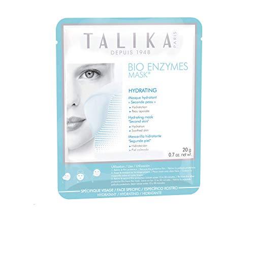 Talika Le Masque hydratant en biocellulose