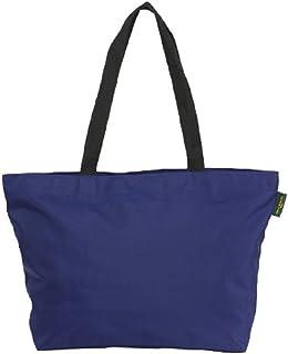 [エルベシャプリエ]Herve Chapelier(エルベシャプリエ)904N ナイロン スクエアショルダーバッグ(L)BLUE NUIT/BLUE NUIT トートバッグ [並行輸入品]