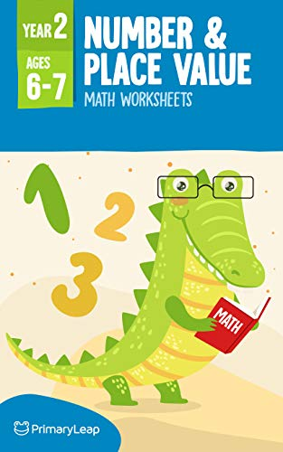 Year 2 - Number and Place Value Worksheet - Primary Leap