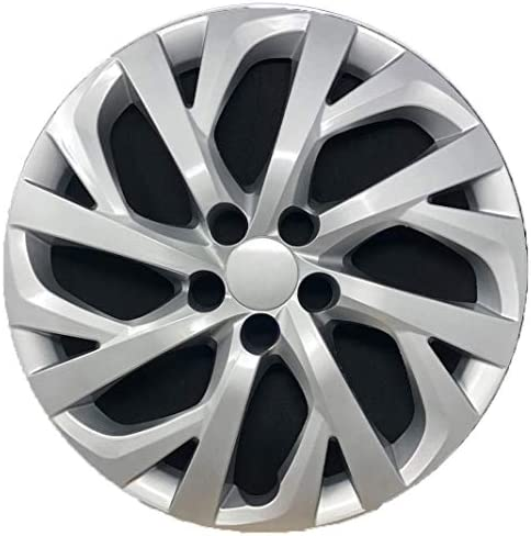 Premium Replica Hubcap Fits Toyota Corolla 2017 2019 Replacement 16 inch Wheel Cover 1 Piece product image