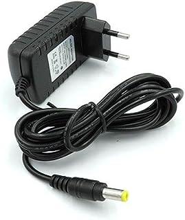 Chargeur 5V Compatible pour Radio Réveil Pokemon Pikachu, 811354 (teknofun)