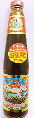 李錦記 オイスターソース 750 g