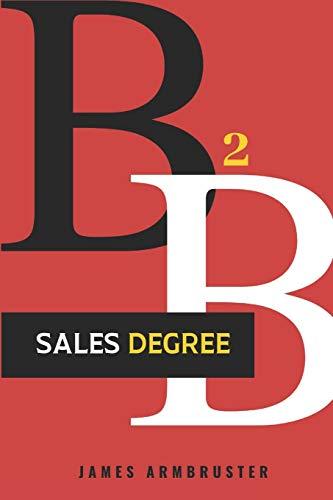 B2B Sales Degree