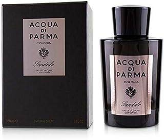 Acqua Di Parma Colonia Sandalo Concentree Eau de Cologne for Men 180ml