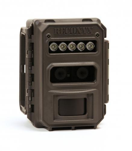 Reconyx Ultrafire WR6Wildkamera, grau
