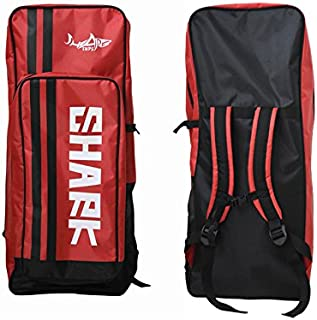 Shark SUPs Backpack Bag for Stand up Paddle Board Inflatable