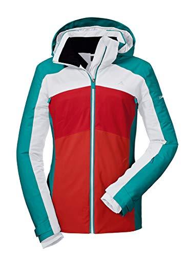 Schöffel Ski Jacket Schladming2 Women - Lapis