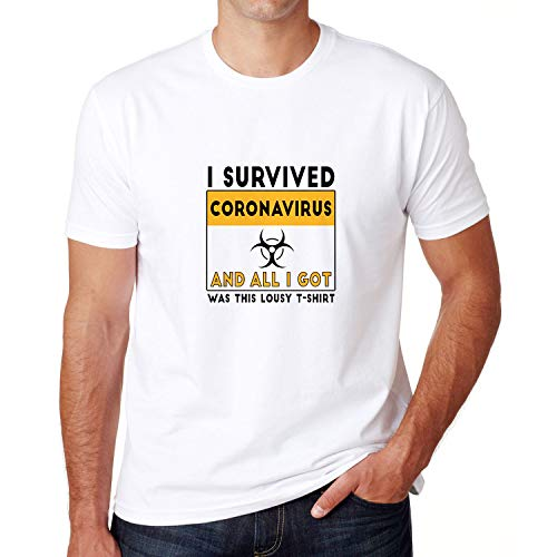I Survived The Co-rona-Virus T Shirt Special t Shirt Hoodie for Men and Women (Design - Size)