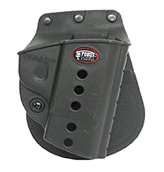 Fobus Standard Holster RH Paddle SWMP S&W M&P 9mm .40 .45  compact & full size  SD 9 &40