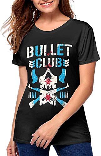 Woman'S Bullet Club Trend Tshirts