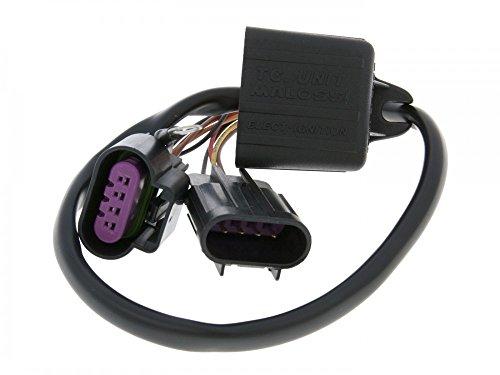 Lambda Emulator Malossi TC Unit O2 Controller für Vespa LX ie, S 125ie, 150ie 3V
