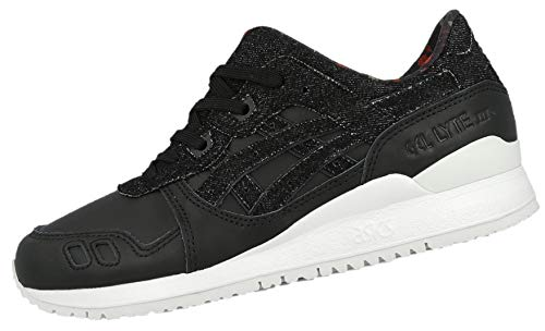 ASICS Tigergel-Lyte iii Disney The Beauty and The Beast - Sneakers Low - Black