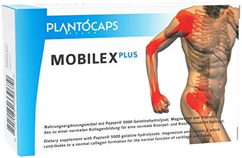 plantoCAPS MOBILEX PLUS   capsule per la mobilità articolare   dolori articolari   artrosi   cura per le articolazioni   Capsule articolari