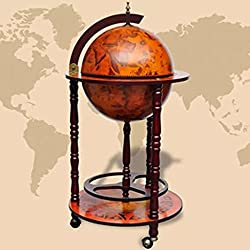 which is the best globe home bar in the world