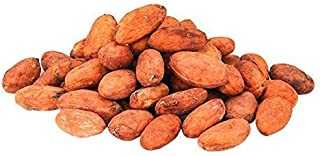 Semillas de Cacao con piel crudas Bio 1 kg biológicas Fairtrade habas de cacao criollo ecológicas 100% naturales organic r...