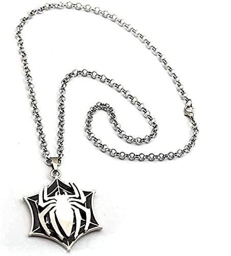 NC96 Persönlichkeit Classic Punk Gothic Hip Hop Rock Anhänger Halskette Trendy Chain Anhänger Halskette
