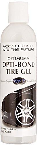 Optimum (OB2008C) Opti-Bond Tire Gel - 8 oz.
