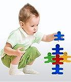 Zoom IMG-2 giocattolo creativo di legno del