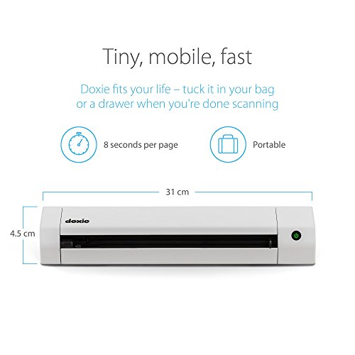 Business tips: Get a portable document scanner 4