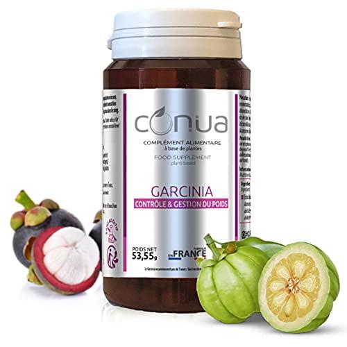 Garcinia cambogia Pure * Cápsulas estandarizados a 60% en AHC